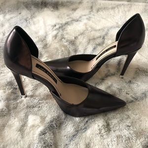 Zara Basics - High Heel Pumps